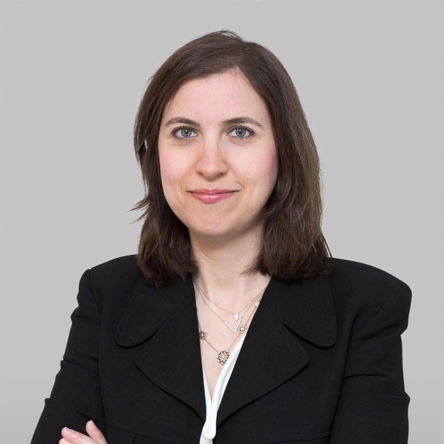 Helena Correia Mendonça